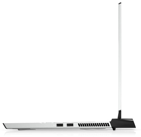 Alienware M15 R2 Thinness