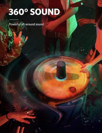 Anker Soundcore Clare 360 Sound