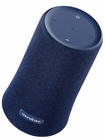 Anker Soundcore Flare Blue