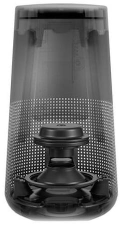 Bose SoundLink Revolve Inside
