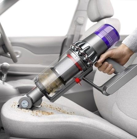 Dyson V11 Absolute Car Seat