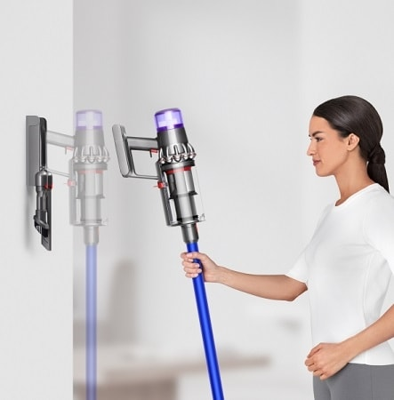 Dyson V11 Absolute Wall Mount