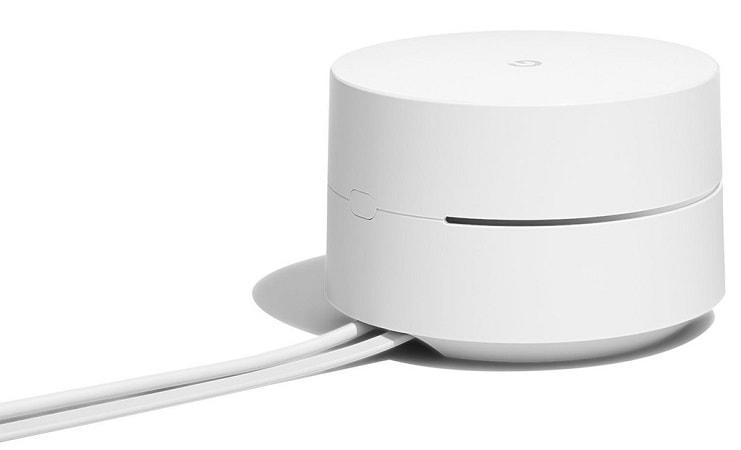 Google WiFi Single