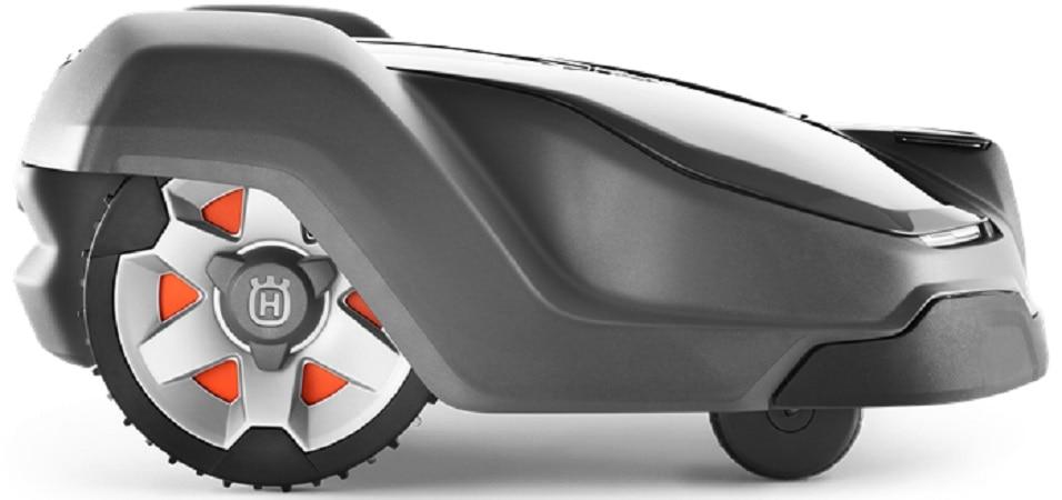 Husqvarna Automower 430X Side