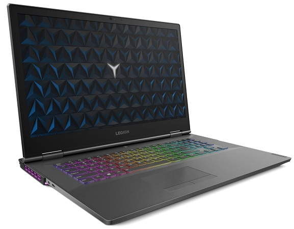 Lenovo Legion Y740 Side