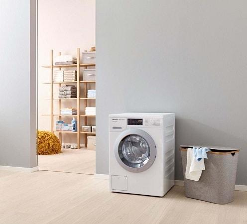 Miele WDB020 Eco Bathroom
