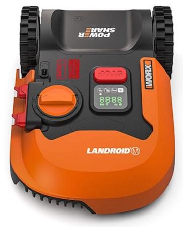 Worx Landroid WR141E Top