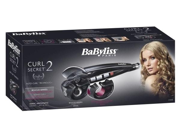 Babyliss Curl Secret 2 C1300E kroellejern