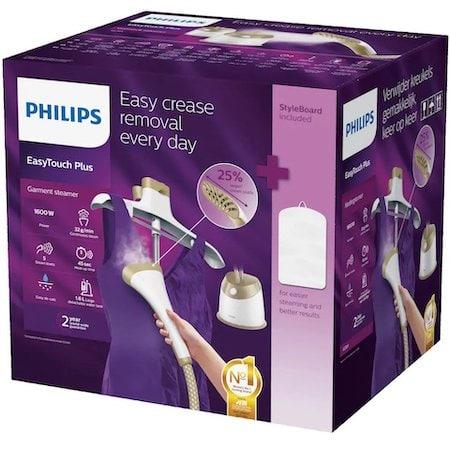 Philips EasyTouch Plus GC524 box