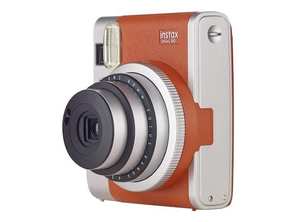 Fujifilm Instax Mini 90 Neo Classic 2
