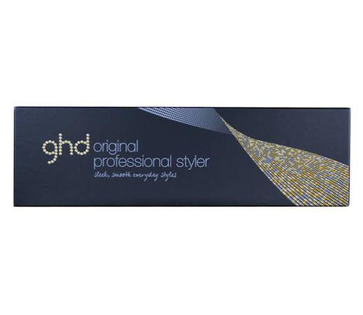 GHD IV Styler box