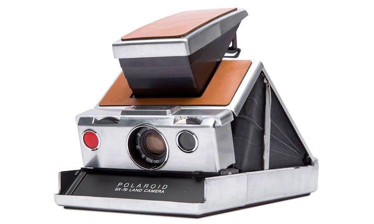 Polaroid SX 70 Original 1