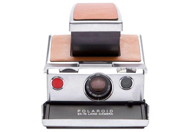 Polaroid SX 70 Original 3