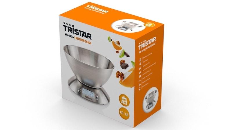 TriStar KW 2436 box