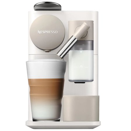 Nespresso Lattissima One 1