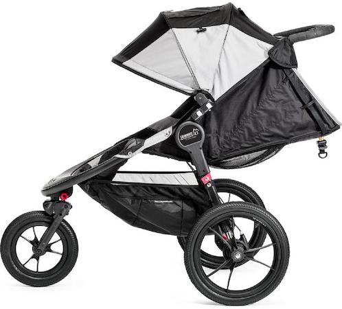 Baby Jogger Summit X3 1