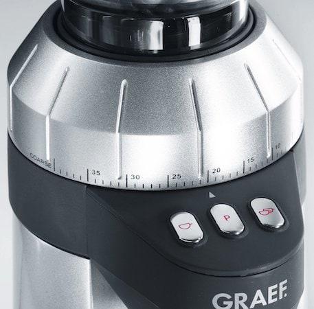 Graef CM 900 1