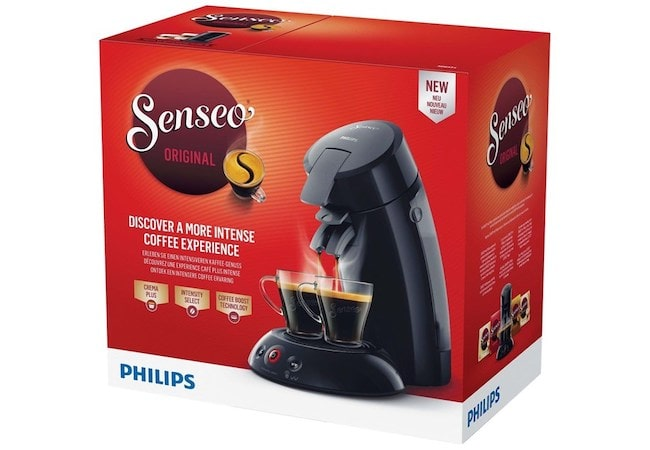 Philips Senseo Original HD6554 2