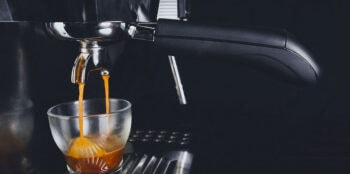 Delonghi espressomaskine