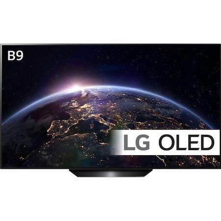 LG OLED65B9S 5
