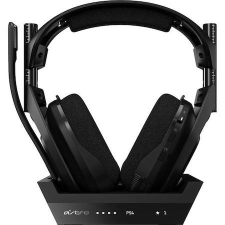 Astro A50 4th Generation Wireless