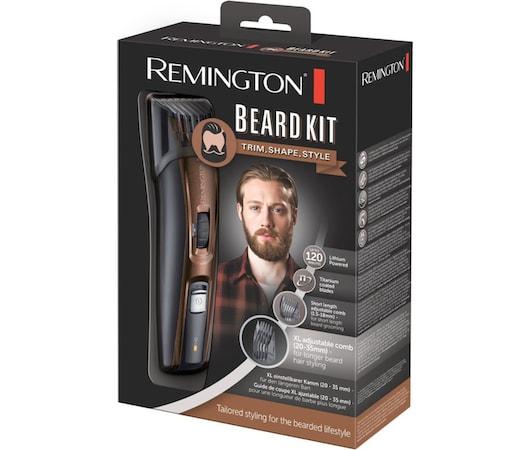 Remington Beard Kit MB4045 box