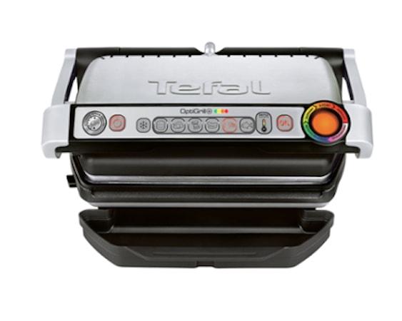 Tefal OptiGrill Plus GC712D Kontaktgrill