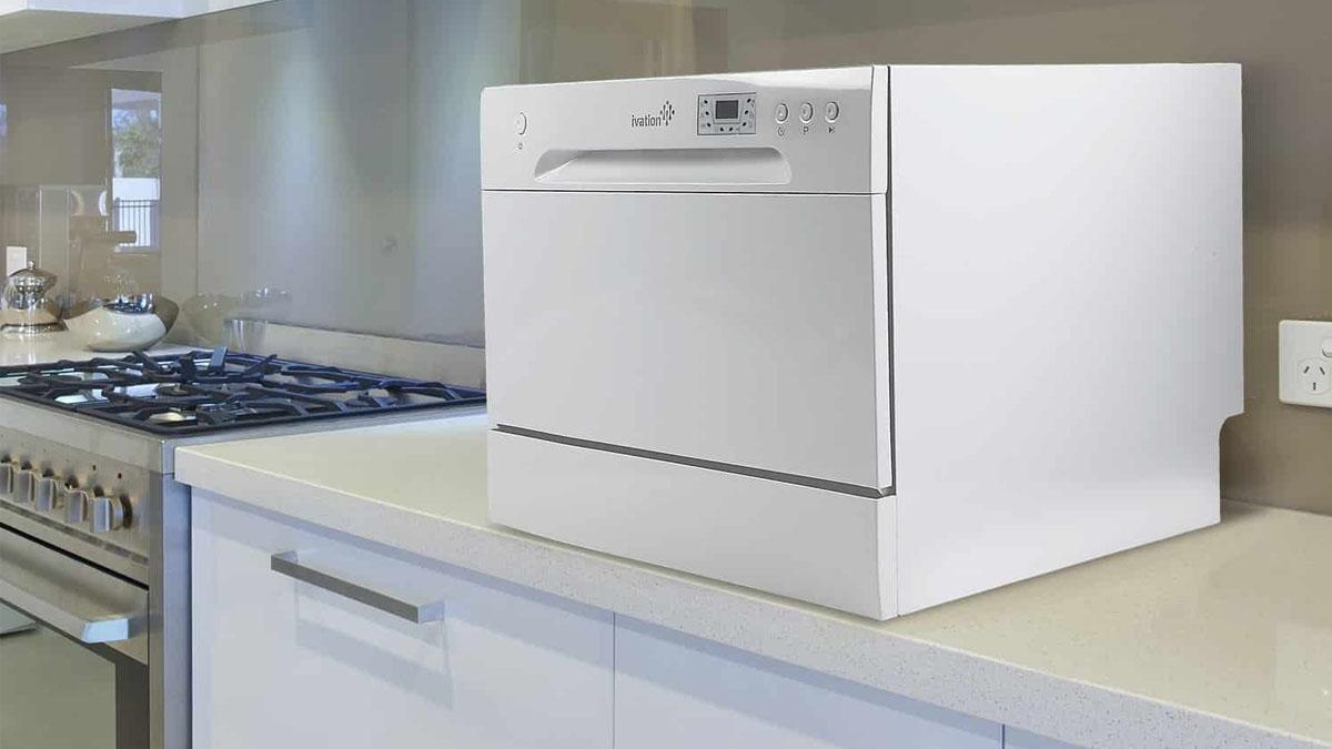 Bordopvaskemaskine