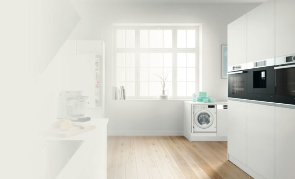 Bosch vaskemaskine