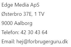 Edge Media ApS