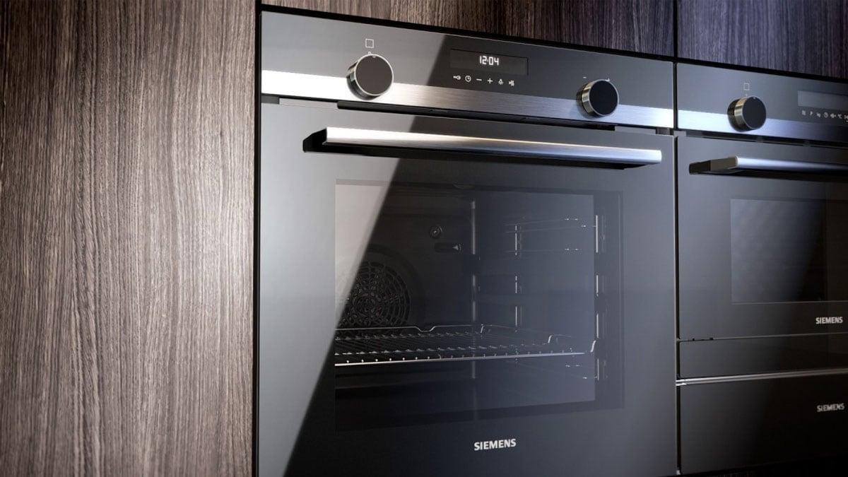 Siemens ovn